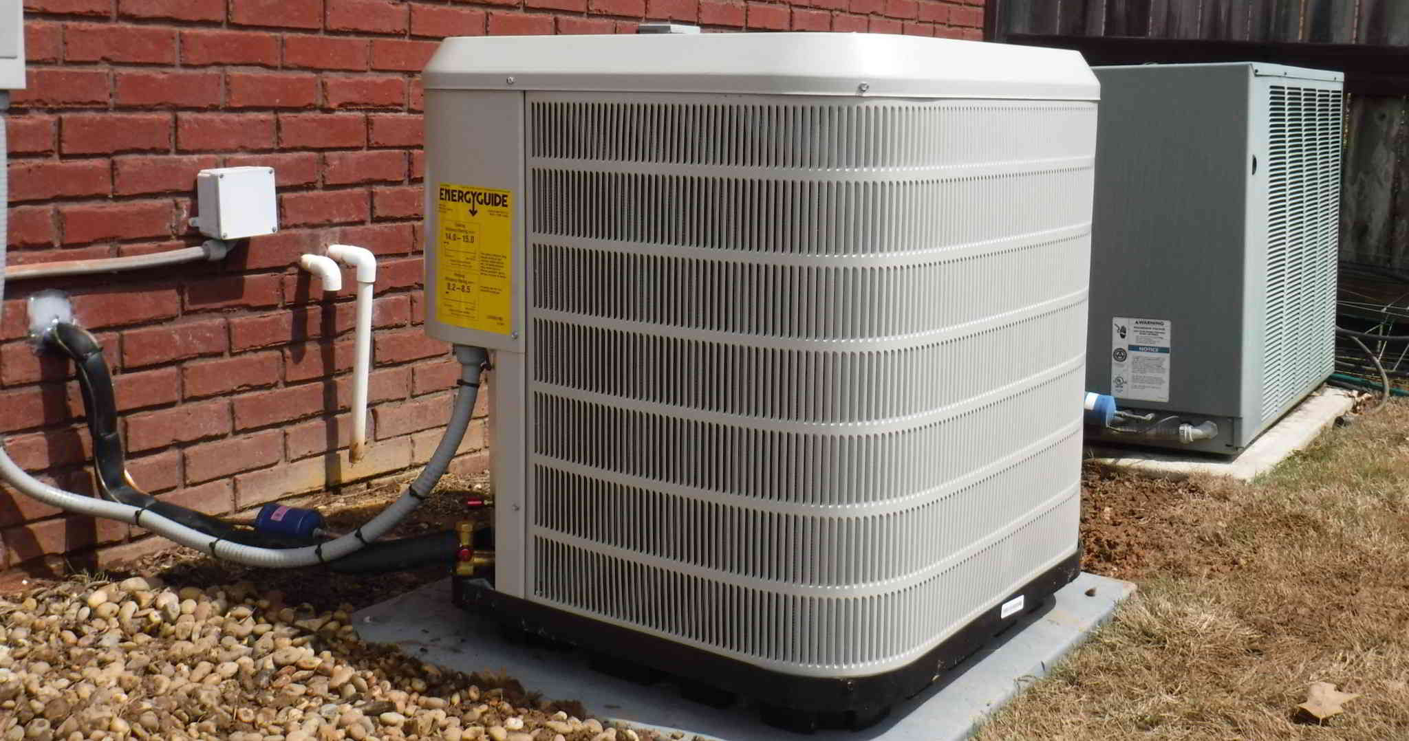 get an energy star compliant air conditioner